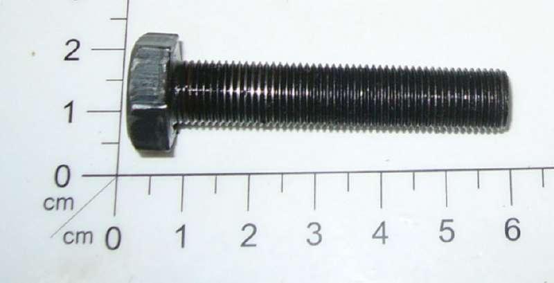 Messerl/änge 40 cm Einhell Ersatzmesser passend f/ür Benzin Rasenm/äher BG-PM 40 P und GH-PM 40 P