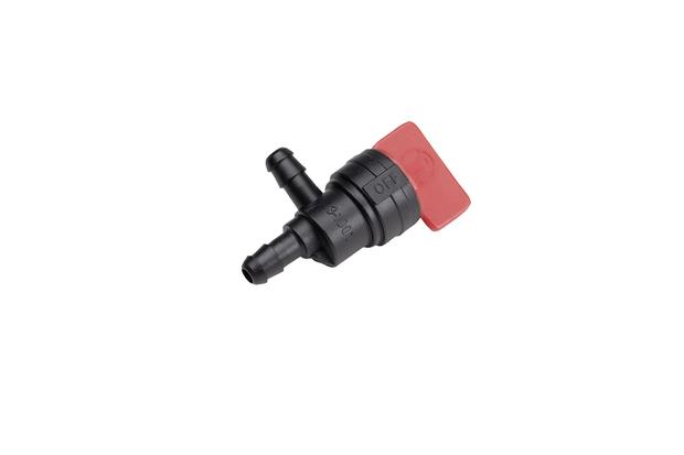 2x Benzinhahn f/ür diverse Stromerzeuger und Benzin Motoren