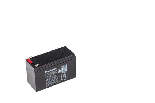 Starterbatterie 12V 7Ah, CP7 12, passend für EINHELL, CASTEL GARDEN, HOMELITE, ROVER, STIGA, WOLF