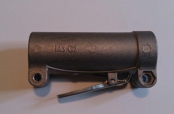 Zündspule für Einhell BG-BC 43//1 AS Motorsense