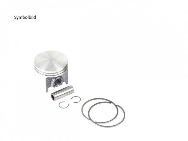 bruder bauger te kolben 40mm kpl passend f r husqvarna 340. Black Bedroom Furniture Sets. Home Design Ideas
